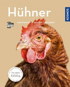 Hühner (eBook, PDF)