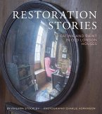 Restoration Stories: Patina and Paint in Old London Houses