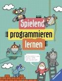 Spielend programmieren lernen (Restauflage)
