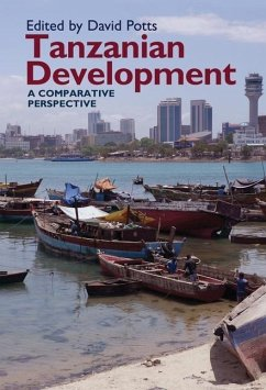 Tanzanian Development: A Comparative Perspective