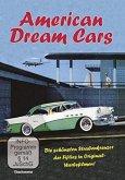 American Dream Cars - die schönsten Strassenkreuzer der Fifites in Original Werbefilmen