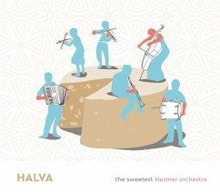 The Sweetest Klezmer Orchestra - Halva