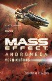 Mass Effect Andromeda, Band 3 (eBook, ePUB)