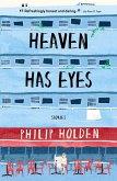 Heaven Has Eyes (eBook, ePUB)