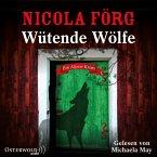 Wütende Wölfe / Kommissarin Irmi Mangold Bd.10 (MP3-Download)