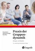 Praxis der Gruppendynamik (eBook, ePUB)