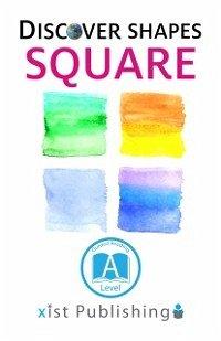 Square (eBook, ePUB)