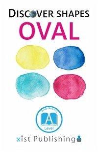 Oval (eBook, ePUB)
