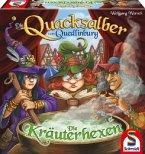 Die Quacksalber von Quedlinburg! Die Kräuterhexen (Spiel-Zubehör)