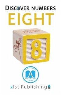 Eight (eBook, ePUB)