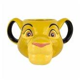 Disney Simba, 3D Becher