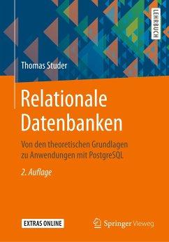 Relationale Datenbanken - Studer, Thomas