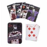 The Joker Spielkarten