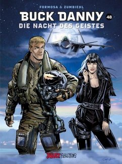Buck Danny Nr. 48 - Zumbiehl, Frédéric