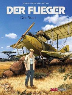 Der Flieger Band 1 - Kraehn, Jean Ch.