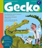 Gecko Kinderzeitschrift Band 70