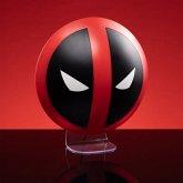 Deadpool Logo Leuchte