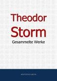Theodor Storm (eBook, ePUB)