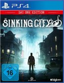 The Sinking City - Day One Edition (PlayStation 4)