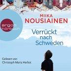 Verrückt nach Schweden (Ungekürzte Lesung) (MP3-Download)