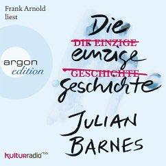 Die einzige Geschichte (Ungekürzte Lesung) (MP3-Download) - Barnes, Julian