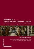 Empathie - individuell und kollektiv (eBook, PDF)