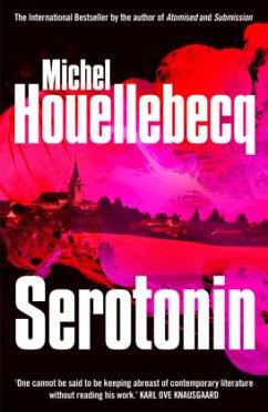 Serotonin - Houellebecq, Michel