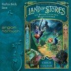 Die Suche nach dem Wunschzauber / Land of Stories Bd.1 (MP3-Download)