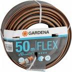 Gardena Comfort Flex Schlauch 9x9 13mm 1/2 50 m