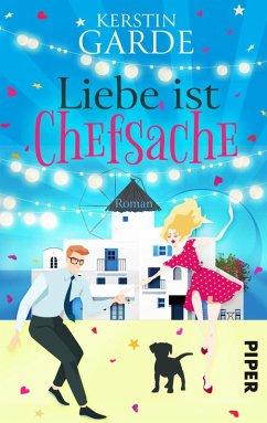 Liebe ist Chefsache (eBook, ePUB) - Garde, Kerstin