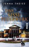 Das Sissi-Feuerwerk (eBook, ePUB)