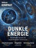 Spektrum Kompakt - Dunkle Energie (eBook, PDF)