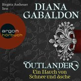 Outlander - Ein Hauch von Schnee und Asche (Ungekürzte Lesung) (MP3-Download)
