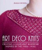 Art Deco Knits (eBook, ePUB)