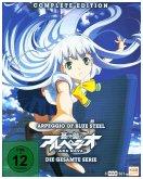 Arpeggio of Blue Steel Ars Nova - Complete Edition - New Edition