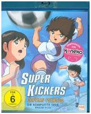 Captain Tsubasa - Super Kickers Gesamtedition