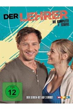 Der Lehrer - die komplette 7. Staffel (RTL) - Lehrer,Der
