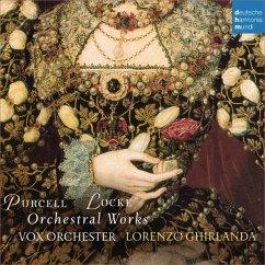 Orchestral Works - Vox Orchester/Ghirlanda,Lorenzo