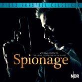Spionage (MP3-Download)
