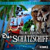 Das Schatzschiff (MP3-Download)