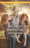 Her Twins' Cowboy Dad (Mills & Boon Love Inspired) (Montana Twins, Book 2) (eBook, ePUB)