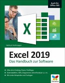 Excel 2019 (eBook, ePUB)