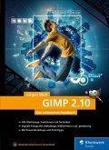 GIMP 2.10 (eBook, PDF)
