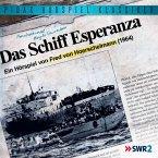 Das Schiff Esperanza (MP3-Download)