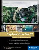 Capture One Pro 12 (eBook, PDF)