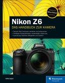 Nikon Z6 (eBook, PDF)
