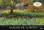Magische Gärten 2020