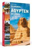 111 Gründe, Ägypten zu lieben