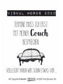Visual Words 2020