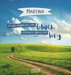 Namenskalender Martina